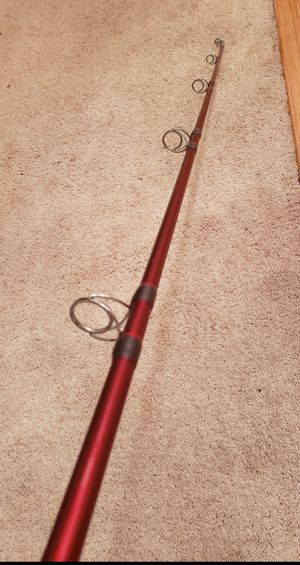 Fishing Rod's for Sale in Snohomish, WA