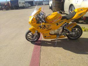110cc pocket rocket for Sale in Irving, TX