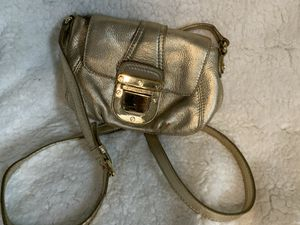 Michael Kors crossbody purse for Sale in Humble, TX