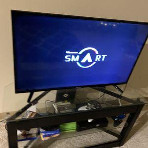 40 Inch Hisense smart TV for Sale in Houston, TX