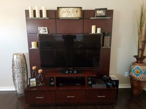 Entertainment Stand for Sale in Sulphur Springs, TX
