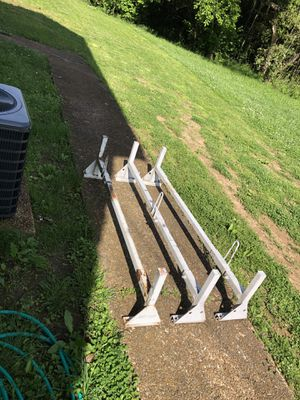 Usados ladder rack for Sale in Nashville, TN