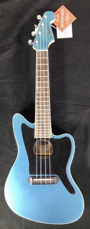 """Fender """"Jazzmaster"""" ukulele NEW for Sale in Mesa, AZ"""