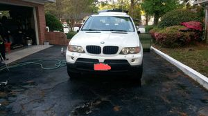 04 BMW X5 3.0i for Sale in Chesterfield, VA