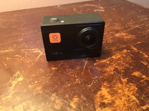 Apeman 4K camera