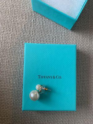 Tiffany&Co earring for Sale in Everett, WA