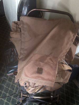 hiking backpack for Sale in Canton, IL