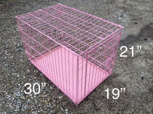 Wire kennel or crate for Sale in Wylie, TX