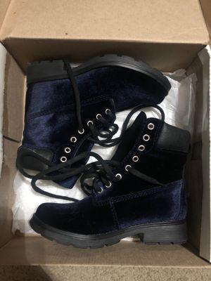 Velvet Boots for Sale in Cedar Hill, TX