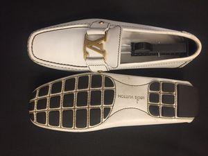 LV men shoes for Sale in Plainfield, IL