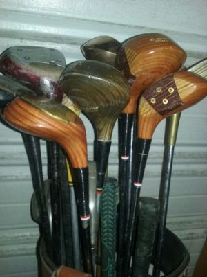 GOLF Clubs & Bag for Sale in Los Angeles, CA