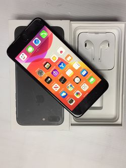 iPhone 7 Plus 32gb Unlocked for Sale in Irving,  TX