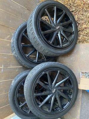 20inch Rims for Sale in San Diego, CA