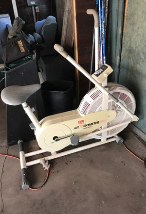 Exercise bike for Sale in Peoria, IL
