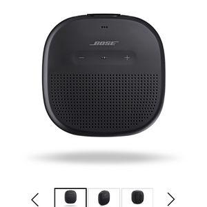 Bose Mini Speaker for Sale in Fairfax, VA
