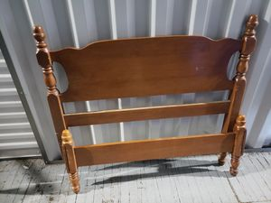 Twin bed frame for Sale in Providence, RI