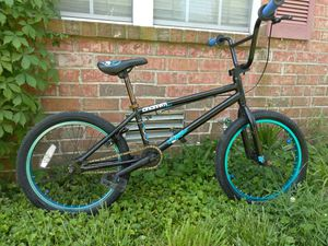 "20"" Dk cinncinati bmx bike for Sale in Nashville, TN"
