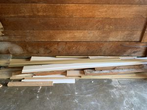 FREE Scrap Wood- I'll pay you $5 to take it for Sale in Portland, OR