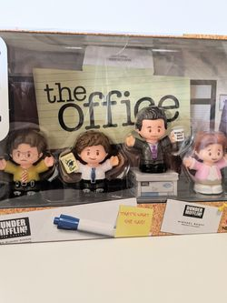 Fisher-Price Little People The Office for Sale in Hacienda Heights,  CA