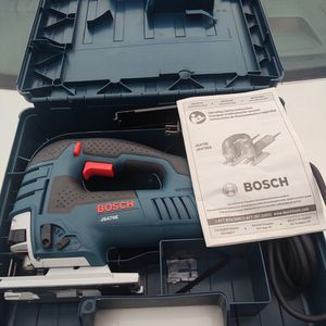 Bosch Jig Saw Kit for Sale in Mount Vernon, WA