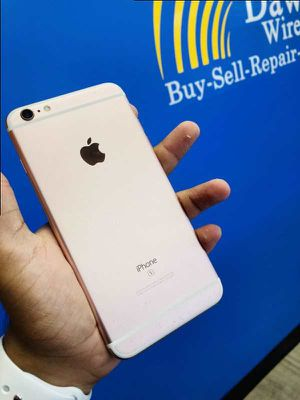 iPhone 6s Plus factory unlocked RF for Sale in Dallas, TX