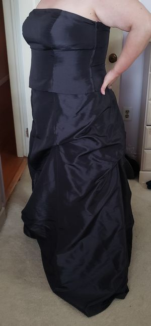 Prom or wedding dress size 22 for Sale in New Egypt, NJ