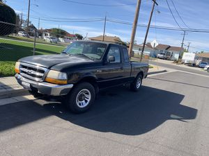 1999 Ford Ranger for Sale in La Mirada, CA