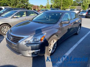 2015 Nissan Altima for Sale in Palmyra, PA