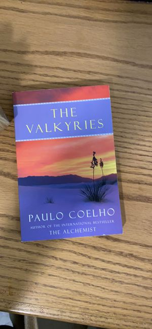 The Valkyries by Paulo Coelho for Sale in Raytown, MO