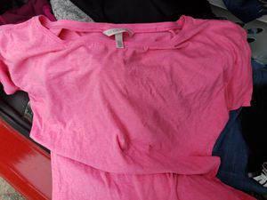 Victoria's secret t for Sale in Vancouver, WA