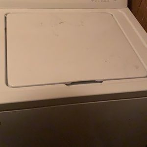Washer And Dryer SET NO HOLDS! for Sale in DeFuniak Springs, FL