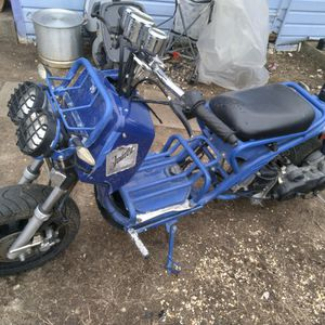 50cc Scooter Tao Tao (Running) $700 Firm for Sale in Dallas, TX