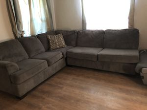 Ashley Couch for Sale in Baytown, TX