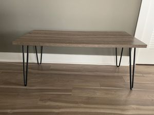 Folkston Coffee Table for Sale in Bethesda, MD