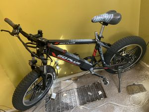 Goplus Electric Bike Brand New Never being used for Sale in Columbus, OH