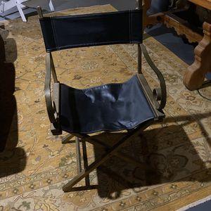 Vintage Directors Chair for Sale in Marietta, GA