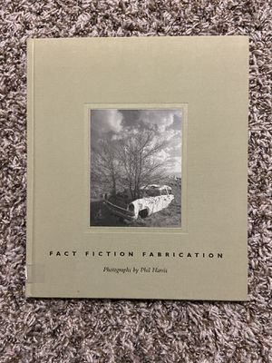 Fact Fiction Fabrication for Sale in Milwaukie, OR