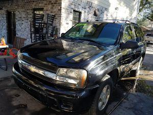 05 4x4 Chevy blazer for Sale in Houston, TX