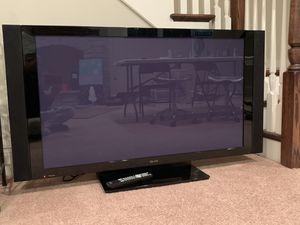 Pioneer Elite 50 inch plasma TV for Sale in Glen Ellyn, IL