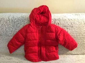 Boys size 8 fall/winter jacket COLUMBIA for Sale in Claflin, KS