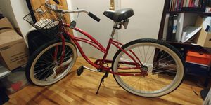 Firmstrong Urban beach cruiser bike for Sale in New York, NY