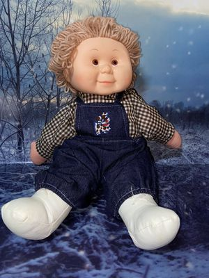 Cabbage Patch Kids Vintage 1983 Doll for Sale in Bellflower, CA