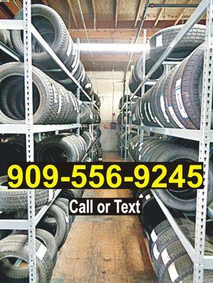 New & Used Tire for Sale in San Bernardino, CA