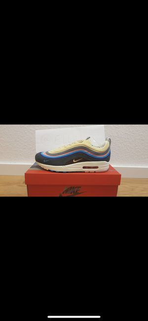 Sean Wotherspoon Air max 97 for Sale in Saint Michael, MN