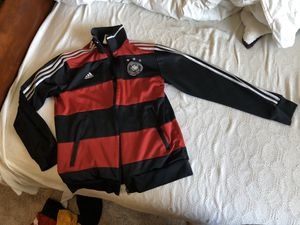 Germany Adidas Jacket for Sale in Laguna Niguel, CA