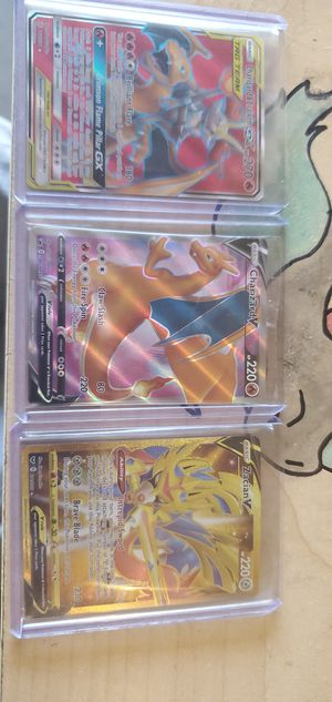 Mint pokemon singles/Lot for Sale in Surprise, AZ