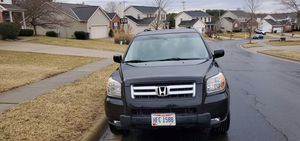2008 Honda Pilot for Sale in Johnstown, OH