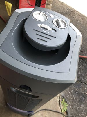 Humidifier heater combo. Works great for Sale in Waterford Township, MI