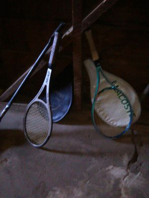 Tennis rackets for Sale in Modesto, CA