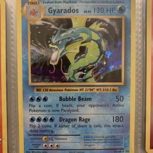 Gyrados for Sale in Spring Hill, TN